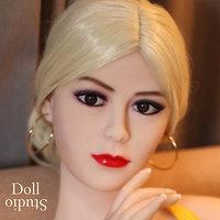 SY Doll head no. 96 (SY no. 96) - TPE