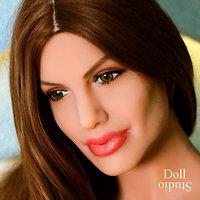 SY Doll head no. 98 (SY no. 98) - TPE