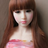 WM Doll head no. 31