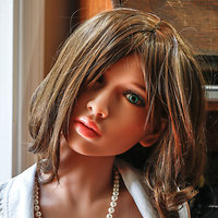 YL Doll head ›Kylie‹