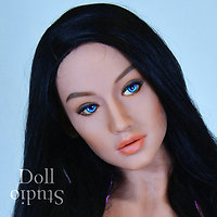 YL Doll ›Katrina‹ head (Jinsan no. 298) - TPE