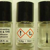 Indigo Individual cold-welding TPE & TPR diffusion adhesive (CWA)
