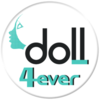 Doll Forever (Logo)