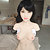 Doll House 168 torso with ›Lilian‹ head in white skin color - factory photo (10/
