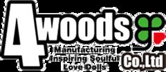 4woods (Logo)